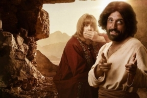 1.4 Million People Signed a petition to take down a movie Depicting Jesus as Gay and Mary as a Smoker